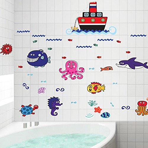 Set De Baño Relajante:Set 3 piezas de alfombrillas para baño con motivo FLORAL