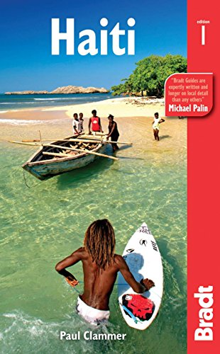 Haiti (Bradt Travel Guides)