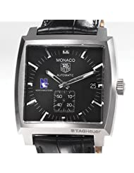 Northwestern University TAG Heuer Watch - Men's Monaco Watch