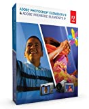 Adobe Photoshop Elements 9 & Premiere Elements 9 (Win/Mac)