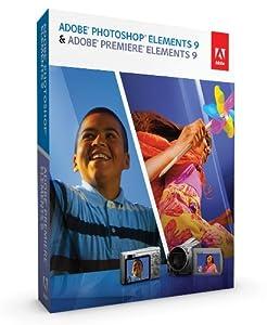 Adobe Photoshop & Premiere Elements 9 (Win/Mac)