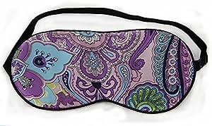 Rouge 100% Pure Silk Rempli Masque pour les yeux / le masque de sommeil masque de sommeil. Il s'agit du lot de réduction de la lumière et du bruit le plus efficace au monde. Il permet un sommeil profond malgré les partenaires qui ronflent, l'insomnie, les horaires de travail variables, les déséquilibres du sommeil dûs au décalage horaire. Il empêche le sommeil entrecoupé et garantit de dormir en paix.