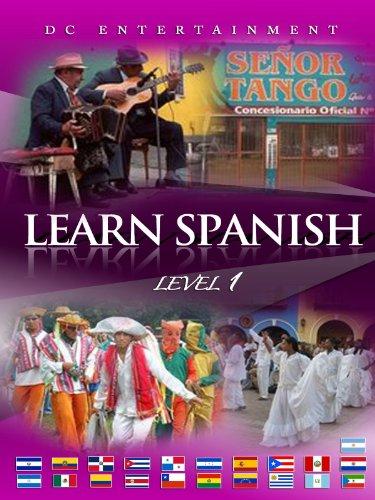 Learn Spanish Level 1