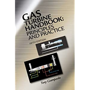 Gas Turbine Handbook: Principles and Practice, Fifth Edition