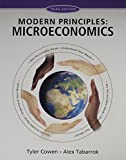 img - for Modern Principles of Microeconomics & LaunchPad (Six Month Access) book / textbook / text book