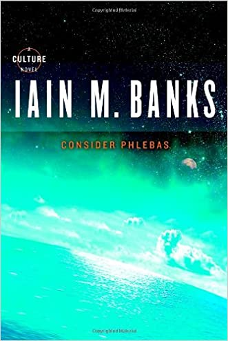 Consider Phlebas (Culture)