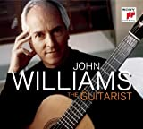 John Williams-the Guitarist