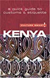 Product 1857333497 - Product title Kenya - Culture Smart!: the essential guide to customs & culture