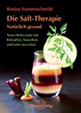 Die Saft-Therapie (Amazon.de)