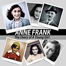 Anne Frank: The Diary of a Young Girl Audiobook by Anne Frank Narrated by Susan Adams
