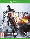 battlefield 4 : limited standard Xbox One