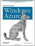 Programming Azure