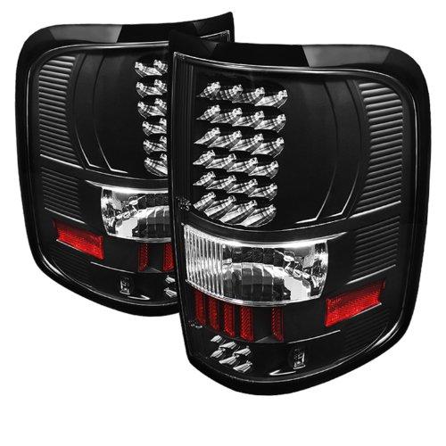 Spyder Auto 111-FF15004-C Euro Style Tail Light