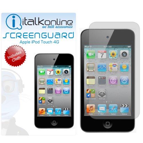 iTALKonline S-Protect LCD-Schutzfolie