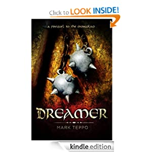 Dreamer: A Foreworld SideQuest (The Foreworld Saga) Mark Teppo