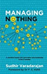 Managing Nothing: A narrative enquiry...