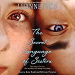 The Secret Language of Sisters | Luanne Rice