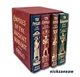 img - for Empires of the Ancient Near East (4 Volume Set) book / textbook / text book