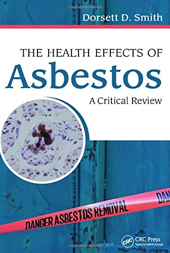 The Health Effects of Asbestos: An Evidence-based Approach PDF