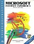 Microsoft Internet Explorer 3 (Illust...