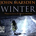 Winter (       UNABRIDGED) by John Marsden Narrated by Kate Hosking