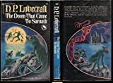 Doom That Came To Sarnath, The (0345021460) by H. P. LOVECRAFT