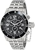 "Invicta Men's 16934 ""Specialty"" Stainless Steel Watch"