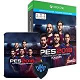 Pro Evolution Soccer 2018 - Legendary Edition (Xbox One) UK IMPORT REGION FREE