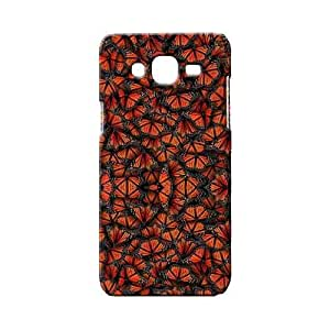 BLUEDIO Designer 3D Printed Back case cover for Samsung Galaxy ON7 - G5531