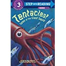 Tentacles!: Tales of the Giant Squid (Step into Reading)
