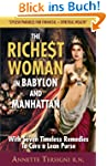The Richest Woman In Babylon And Manh...