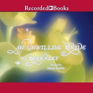 An Unwilling Bride Audiobook