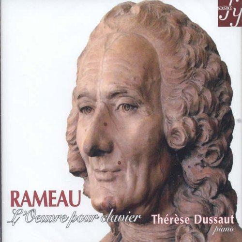 CD Thérèse Dussaut