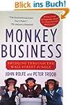 Monkey Business: Swinging Through the...