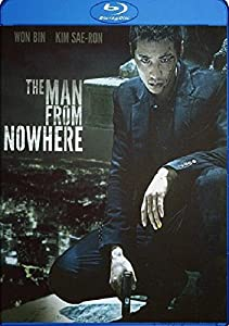 The Man from Nowhere [Blu-ray]