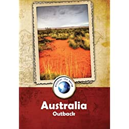 Discover the World Australia Outback