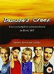 Dawson's Creek: L'int�grale de la sai...
