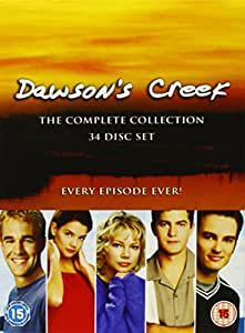 Dawson's Creek: The Complete Collection [DVD] [2006]