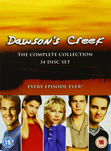 Dawsons Creek - Season 1 To 6 [DVD]