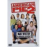 American pie 2 [Italia] [DVD]