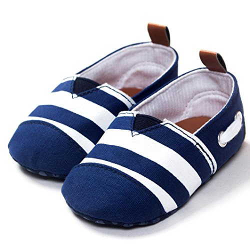 Ecosin-Baby-Blue-Stripe-Sneaker-Anti-slip-Soft-Sole-Toddler-Prewalker-12-18months