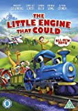 Little Engine That Could [DVD]