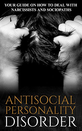 can you date someone with antisocial personality disorder