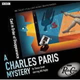 Charles Paris: Cast in Order of Disappearance (BBC Radio Crimes)