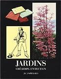 echange, troc Jean-Claude Pamelard, Michel-André Tracol - Jardins : Création-Entretien