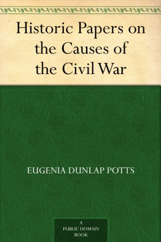 Outline of the Civil War History
