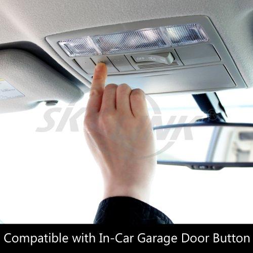 skylink remote garage door opener manual