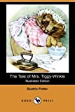 Image of The Tale of Mrs. Tiggy-Winkle (Illustrated Edition) (Dodo Press)