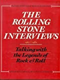 The Rolling Stone Interviews: Talking With the Legends of Rock & Roll, 1967-1980 (0312689543) by John Carpenter