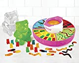 Nostalgia GCM600 Electric Giant Gummy Candy Maker